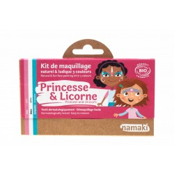 Set Maquillage Princesse &...