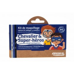 Set Maquillage Chevalier &...