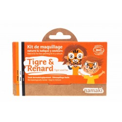 Set Maquillage Tigre &...