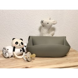 Box Baby Black & White Panda