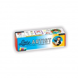 Activity roll Little Artist...
