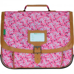 Cartable 38 Rose Tann's