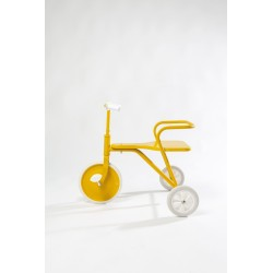 Tricycle jaune Foxrider