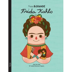 Frida Kahlo (coll. Petite...