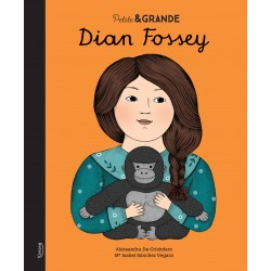 Dian Fossey (coll. Petite...