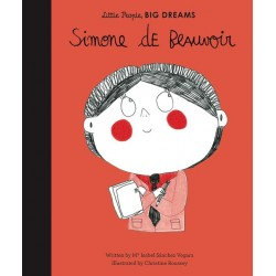 Simone de Beauvoir (coll....