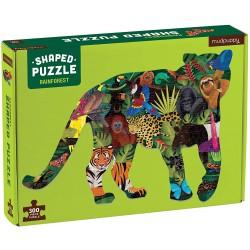 Shaped Puzzle 300pcs...