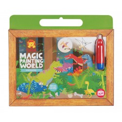 Magic Painting World...