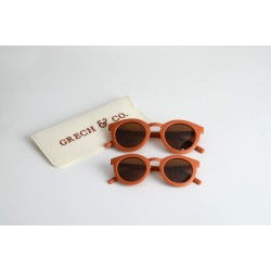 Lunettes Rust sustainable...