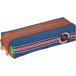 Trousse double Marley Tann's