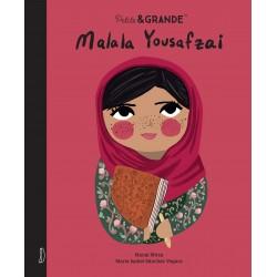 Malala Yousafzai (coll....