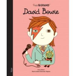 David Bowie (coll. Petit et...