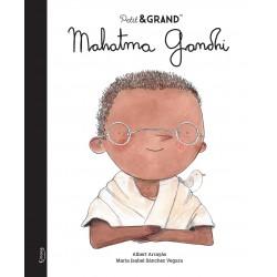 Mahatma Gandhi (coll. Petit...