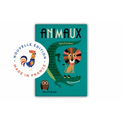 Animaux - Editions Marcel...