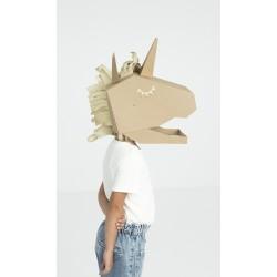 Licorne DIY KOKO Cardboards