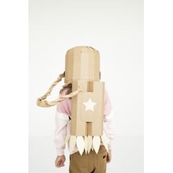 Astronaute DIY KOKO Cardboards